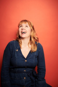 Kerry Godliman brings her BOSH UK Tour 2021-22 to Oxfordshire